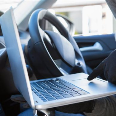 Cyberattack 411: Protecting your vehicle from hackers