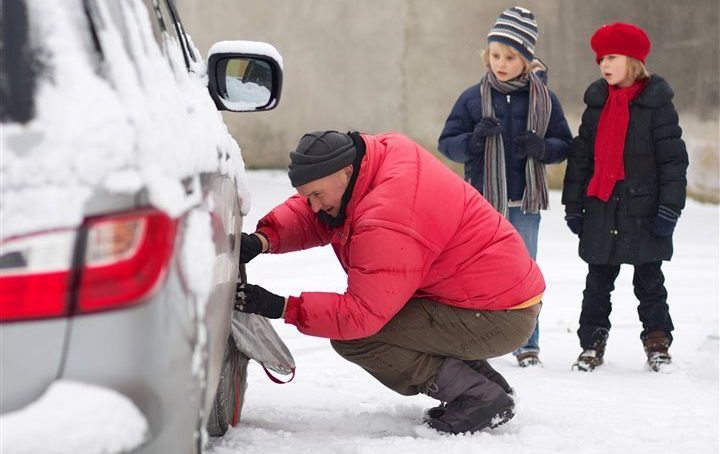 Be ready: Simple preparations to ensure winter weather doesn't catch you by surprise