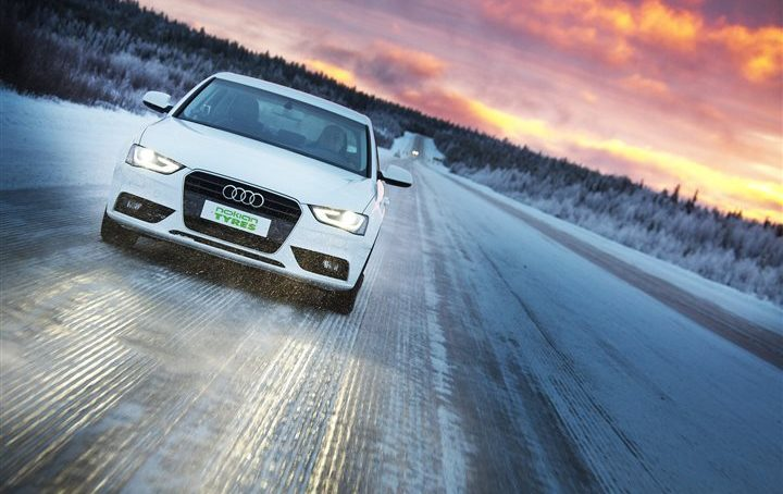 3 tire tips to cruise through winter, safely
