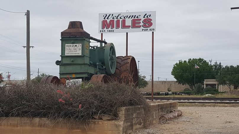 Great Cities In West Texas